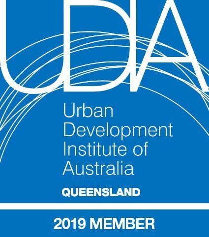 THE URBAN DEVELOPMENT INSTITUTE OF AUSTRALIA (UDIA)