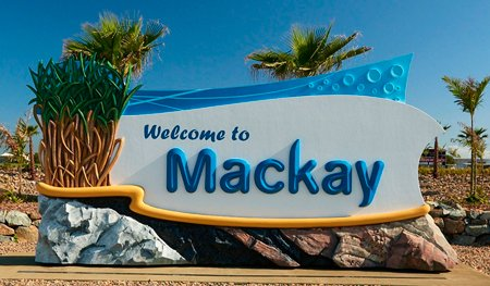 The best of Mackay